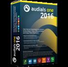 Audials One 2016 (ダウンロード版)