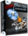 Blu-ray Converter Ultimate 4 (ダウンロード版)