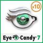 Eye Candy 7 日本語版 【10ユーザー】ダウンロード版