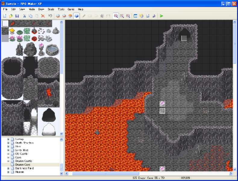 RPG Maker XP | RPG Maker | Make Your Own Game!