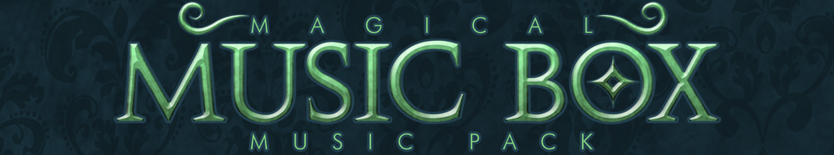 Magical Music Box Music Pack