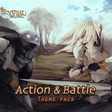 Action & Battle Themes