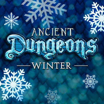 Ancient Dungeons: Winter