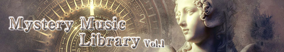 Mystery Music Library Vol.1