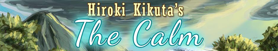 Hiroki Kikuta's The Calm Music Pack