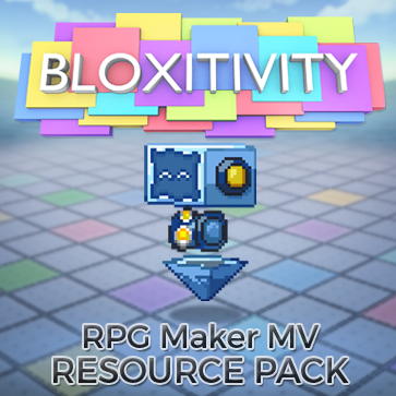Bloxitivity Resource Pack