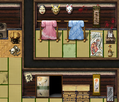 Call of Darkness: Japanese Resource Pack  RPG Maker   Create Your