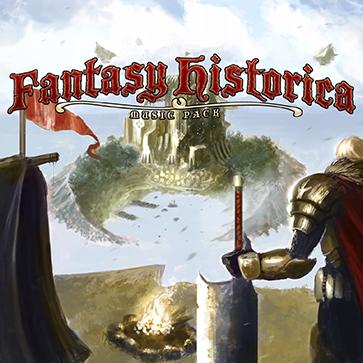 Fantasy Historica Music Pack
