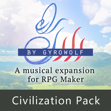 G3: Civilization Music Pack