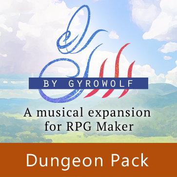G3: Dungeon Music Pack