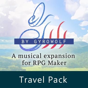 G3: Travel Music Pack