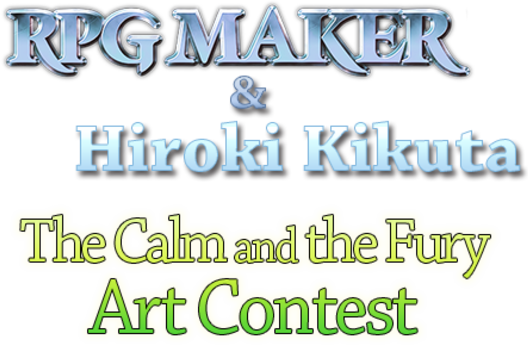 The Calm and The Fury Art Contest