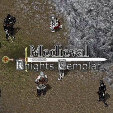 Medieval: Knights Templar