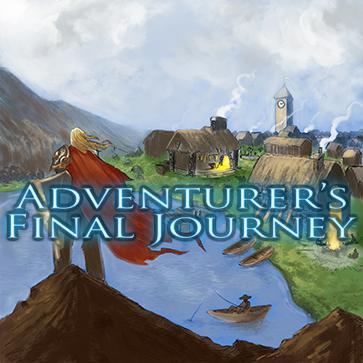 Adventurer's Final Journey