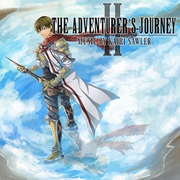 The Adventurer's Journey II