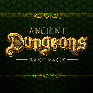 Ancient Dungeons: Base Pack