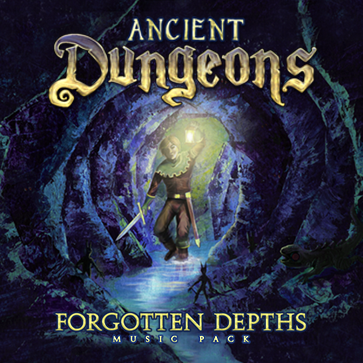 Ancient Dungeons: Forgotten Depths