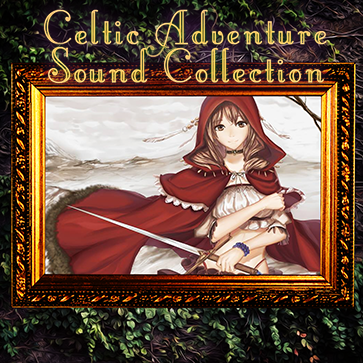 Celtic Adventure Sound Collection