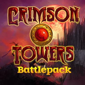 Crimson Towers Battlepack