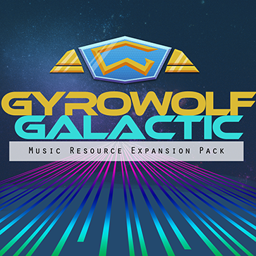 Gyrowolf's Galactic Music Pack