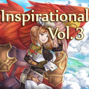 Inspirational Vol. 3