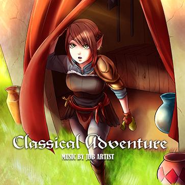 JDB: Classical Adventure