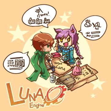 Luna Engine