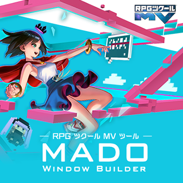 MADO: Window Builder