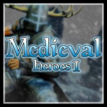 Medieval Heroes I