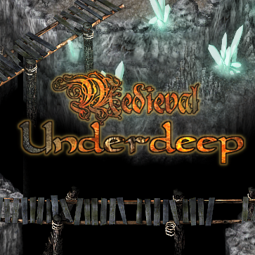 Medieval: Underdeep