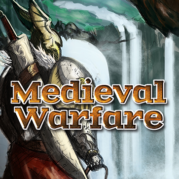 Medieval Warfare Music Pack
