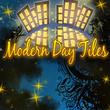 Modern Day Tiles