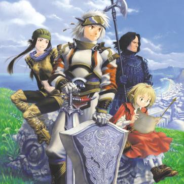 RPG Maker 2003