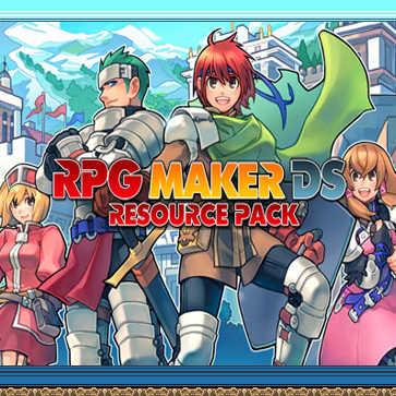 Rpg Maker Vx Ds Resource Pack Download