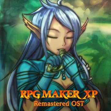 RPG Maker XP Remastered OST