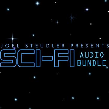 Sci-Fi Audio Bundle