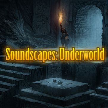 Soundscapes: Underworld