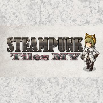 Steampunk Tiles MV