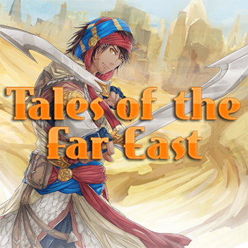 Tales Of the Far East