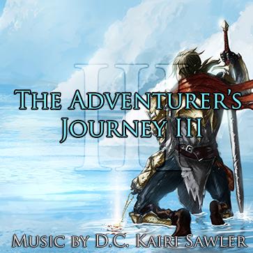 The Adventurer's Journey III