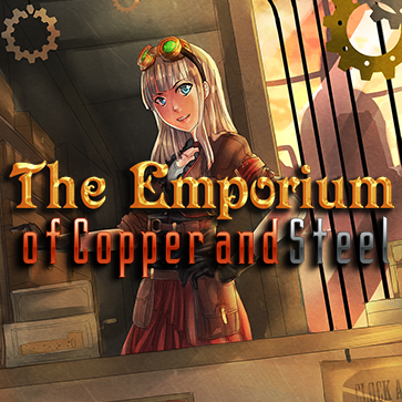The Emporium of Copper And Steel