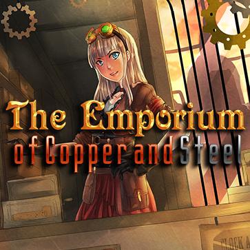 The Emporium of Copper And Steel