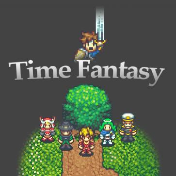 Time Fantasy