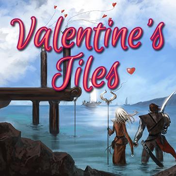 Valentine's Tile Pack