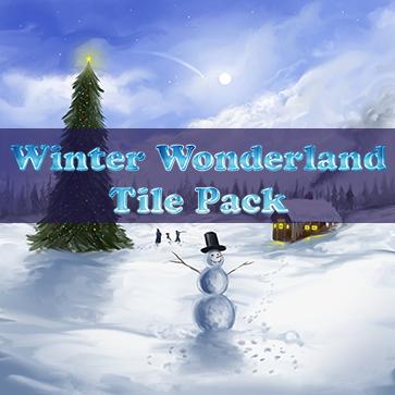 Winter Wonderland Tile Pack