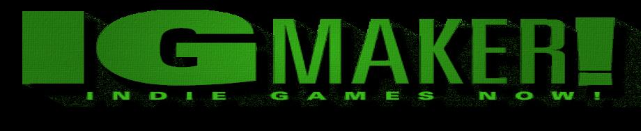 IG Maker Logo