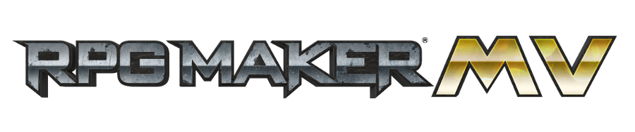 RPG Maker MV Logo