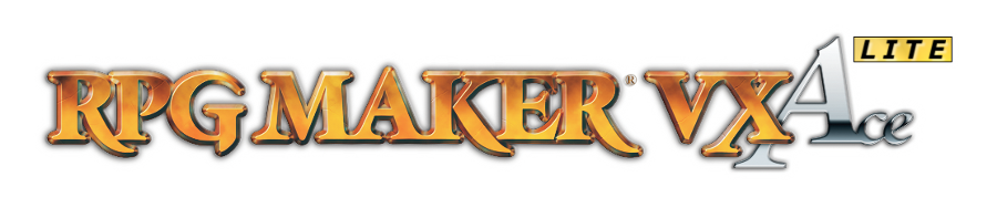 RPG Maker VX Ace Lite Logo