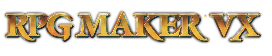 RPG Maker VX Logo