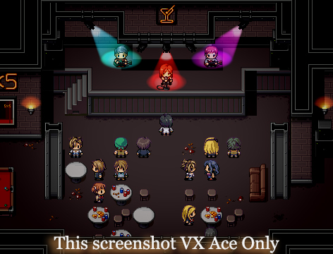 Member Plus Collection Vexed Rpg Maker Create Your Own